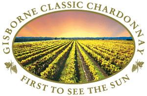 Gisborne Classic Chardonnay, from vineyards nurtured by the untouched rays of new morning sun